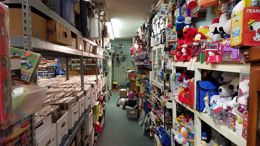 Joys And Toys Hatboro Pa : Joys toys photos antiques s york rd hatboro