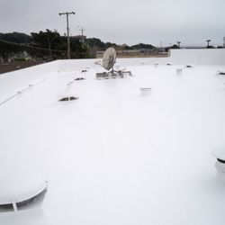 Photo Of Dura Foam Roofing U0026 Solar Center   Menlo Park, CA, ...