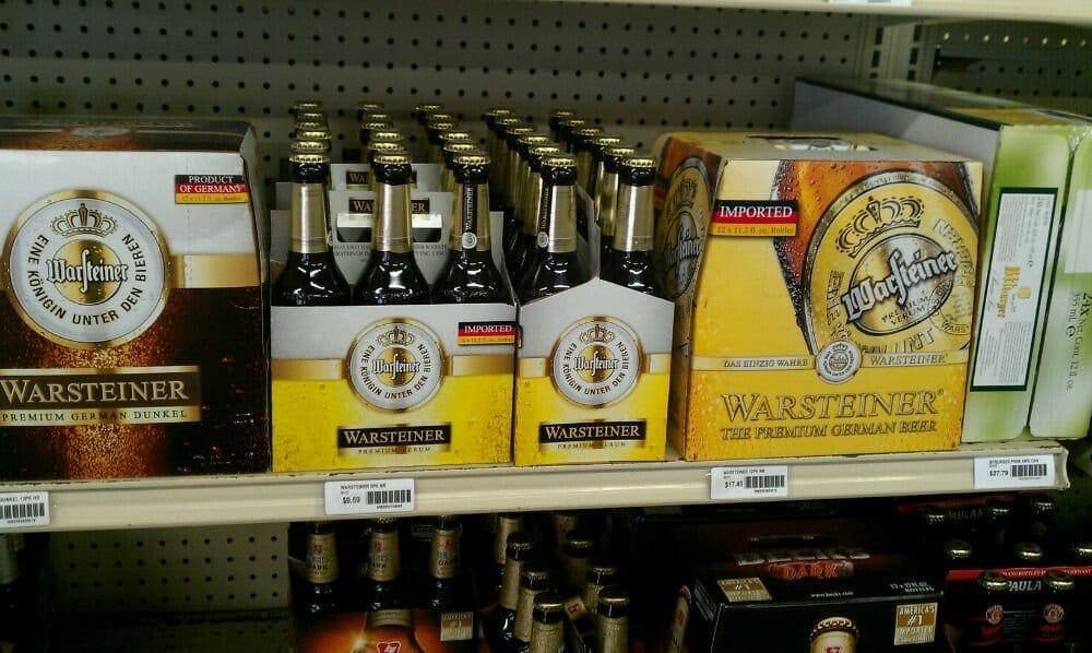 Gus' Liquor Store: 102 W Springer Ave, Guthrie, OK