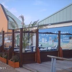 Le grand large fruits de mer quai armement nord dunkerque nord restau - Restaurant du grand large dunkerque ...
