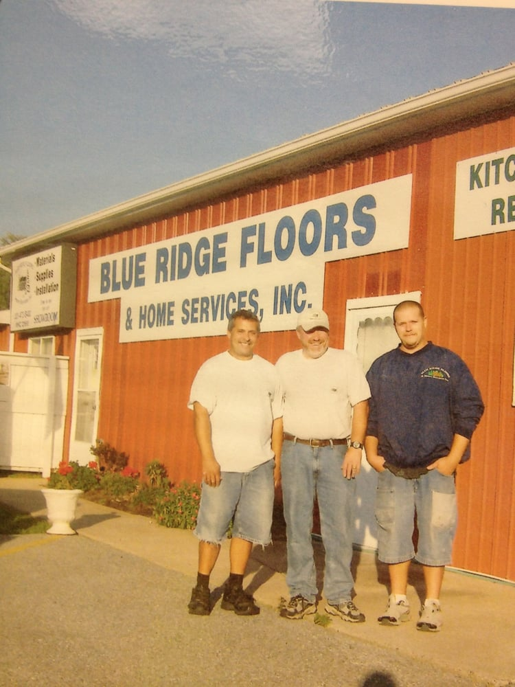 Blue Ridge Floors & Home Services: 4014 Mountville Rd, Jefferson, MD