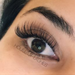 house of lashes sweden