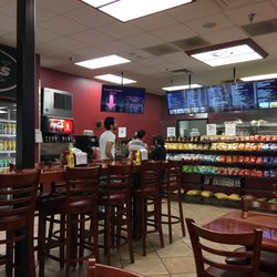 Photo Of Santini S New York Style Deli Fairfax Va United States They