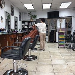 Waialae Barber & Hair Salon - 62 Photos & 39 Reviews - Hair Salons ...