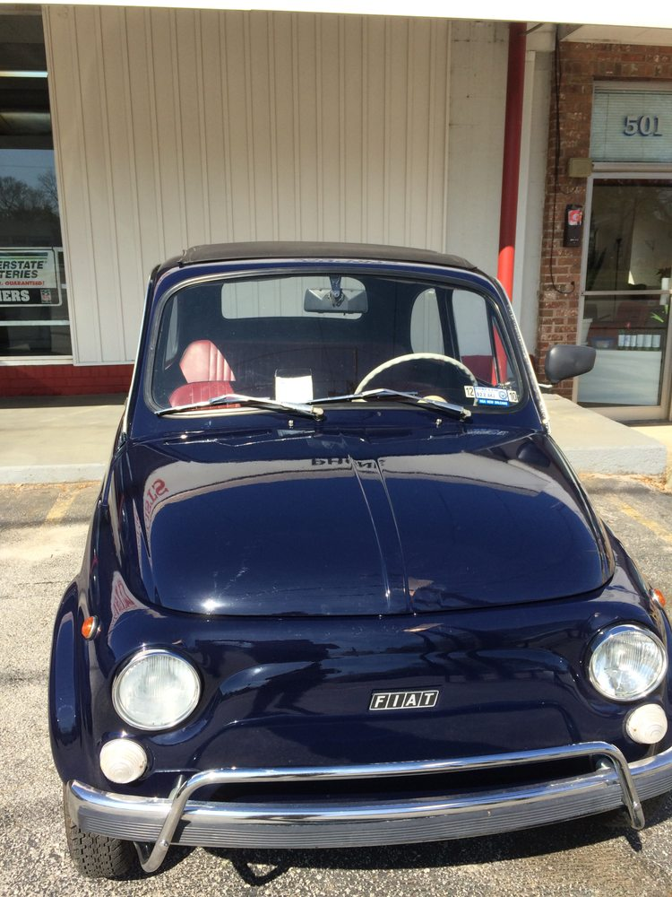 EURO CAR SPECIALIST: 411 Poinsett Hwy, Greenville, SC