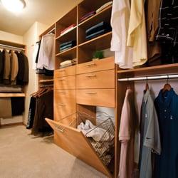 Attirant Photo Of A Better Closet   Calera, AL, United States