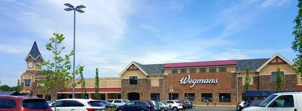 Wegmans 100 Farm View Montvale Nj Grocery Stores Mapquest