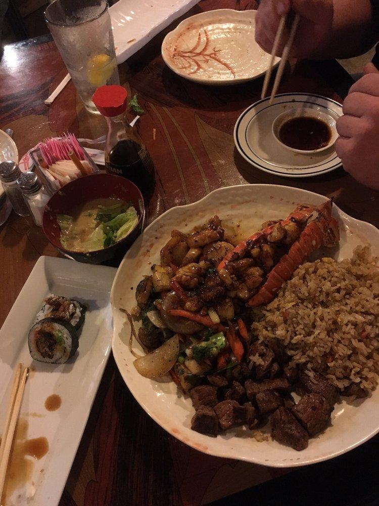 Ocko's Japanese Steakhouse: 706 W Michigan St, Stuttgart, AR