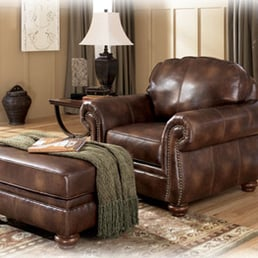 Superb Photo Of Town Square Furniture   Campbell, CA, United States. Leather Club  Chair