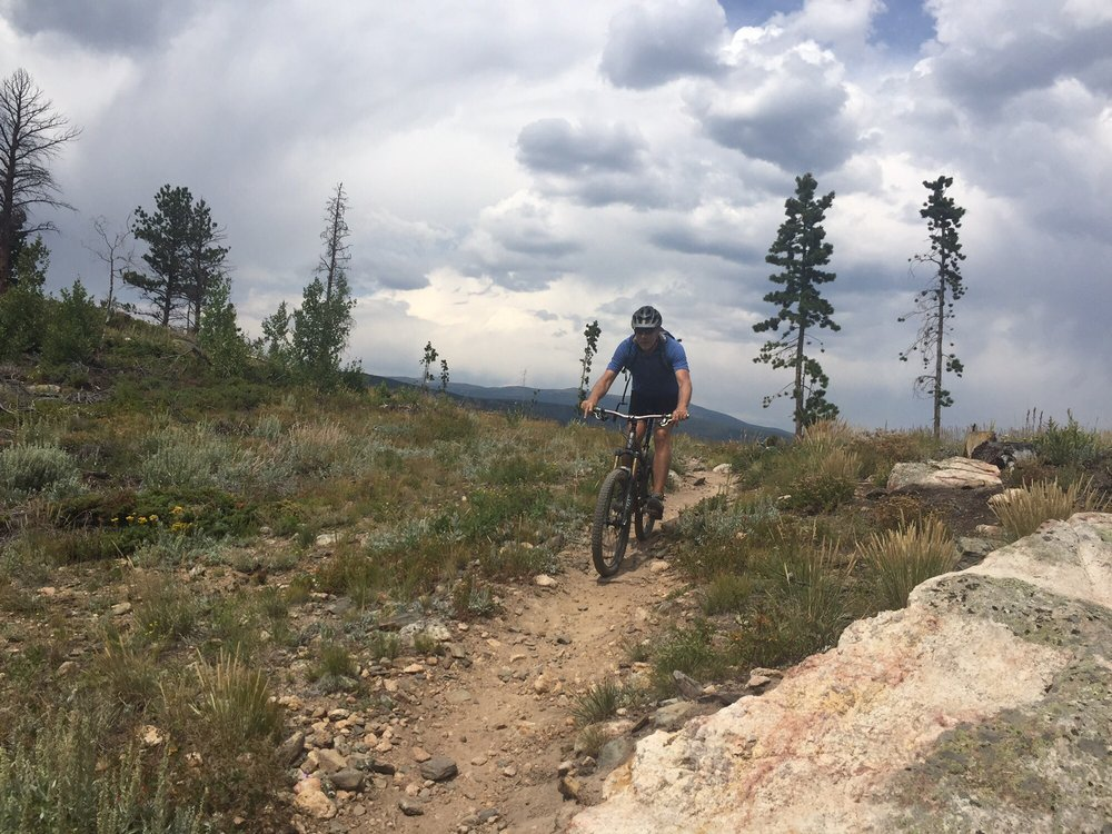 2 Photos For Front Range Ride Guides