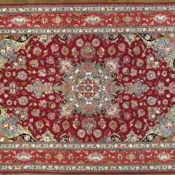 Photo Of Ahmady S Persian Rugs Rug Cleaning Repair Tulsa Ok United