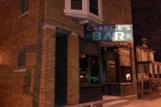 Charlies Bar: 1503 Springwells St, Detroit, MI