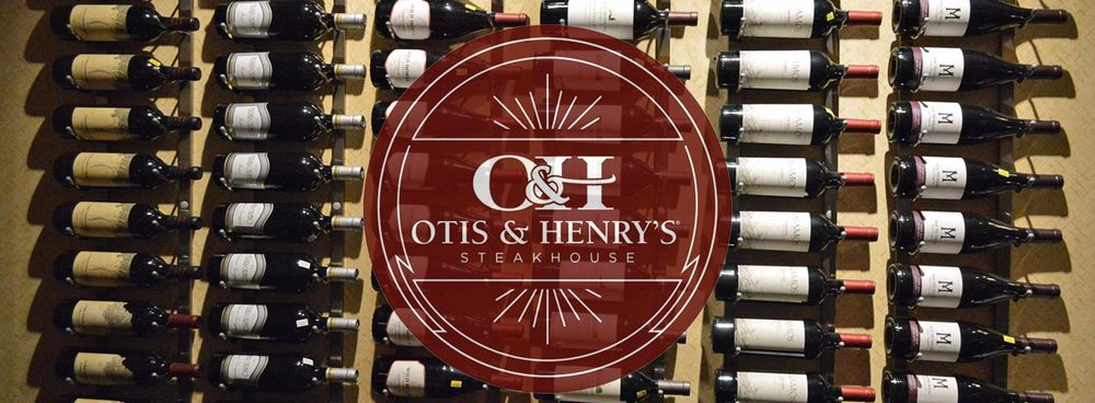 Otis & Henry's Bar & Grill: 777 Isle Of Capri Blvd, Waterloo, IA