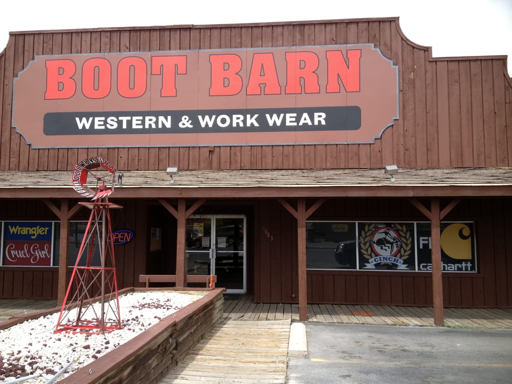 Boot Barn Shoe Stores Rock Springs Wy Reviews