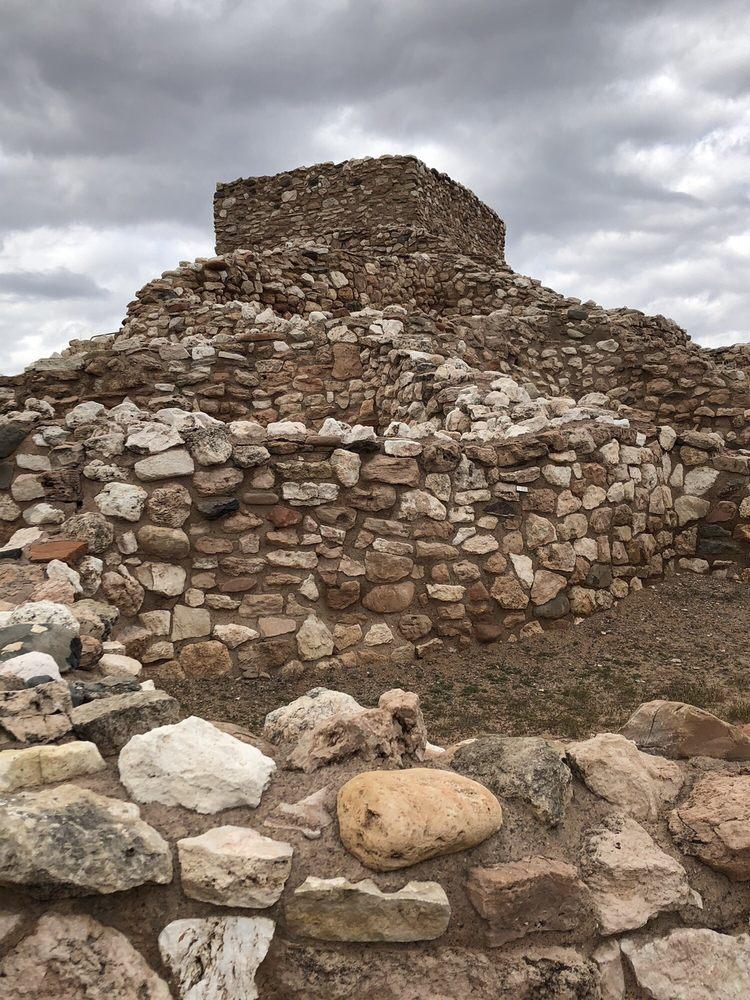 Tuzigoot National Monument: 25 W Tuzigoot Rd, Clarkdale, AZ