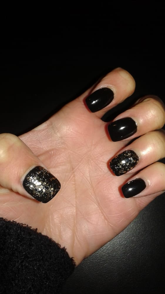 Exotic Nails And Spa Watertown