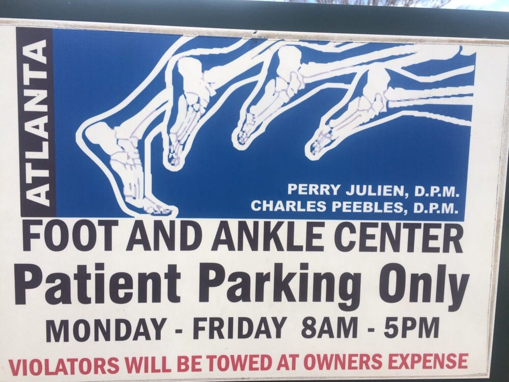atlanta foot amp ankle center   19 reviews   chiropodists