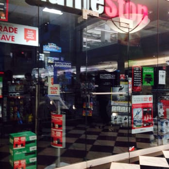 Gamestop closed video game stores 100 w 33rd st midtown photo of gamestop new york ny united states sciox Choice Image