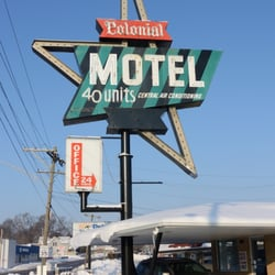 Photo Of Colonial Lodge Motel Elgin Il United States