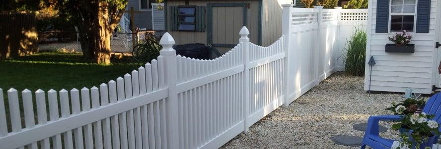 Coastal Fence and Railing: Woodbine, NJ