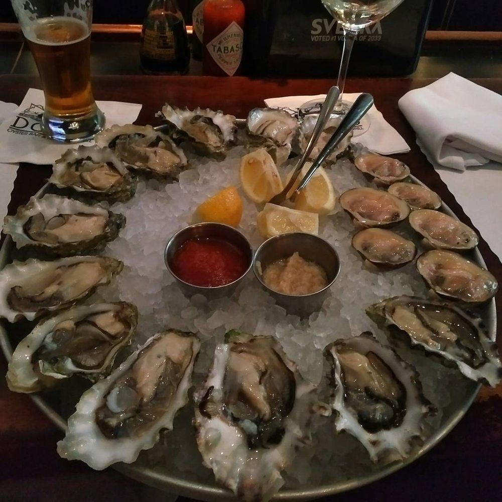 HH Oyster 1 dollar - Yelp