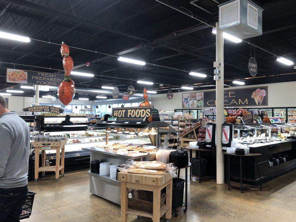 Natural Food Market Wallingford