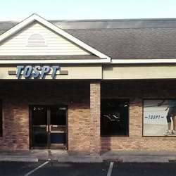 Tallahassee Orthopedic & Sports Physical Therapy ...