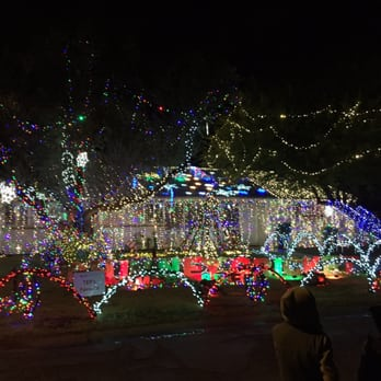 Photo Of Winterhaven Festival Of Lights   Tucson, AZ, United States. TEP  Fave
