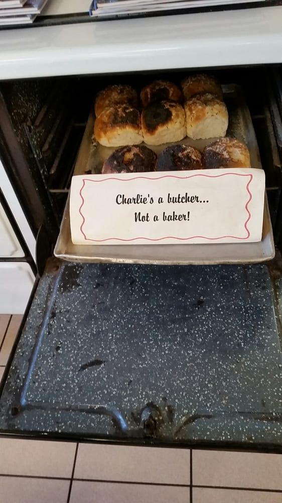 Charlie S Kitchen Yelp