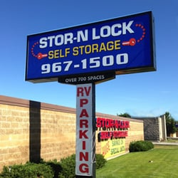Photo of STOR-N-LOCK Self Storage - Taylorsville UT United States  sc 1 st  Yelp & STOR-N-LOCK Self Storage - Self Storage - 4930 S Redwood Rd ...