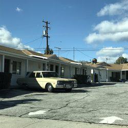 Photo Of El Rancho Motel Pasadena Ca United States