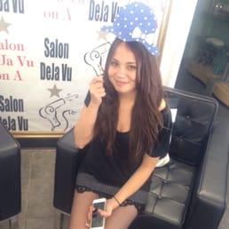 Salon deja vu 17 photos hair salons 1681 van dorn st for Salon de ja