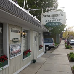 Photo Of Walker S Fine Dining Tails Hart Mi United States