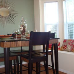 Photo Of Fairgate Apartments   Raleigh, NC, United States. Model Home Eat