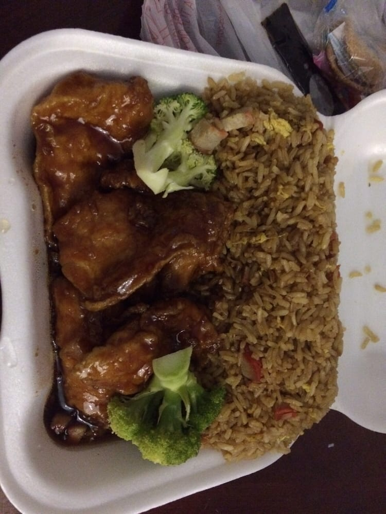Chinese Food In Doral