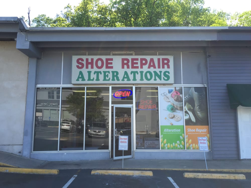Shoe Repair Atlanta