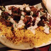 Shish Tawook - Menu - Mediterranean Kitchen - Bellevue