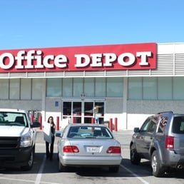Superior Photo Of Office Depot   Glendale, CA, United States