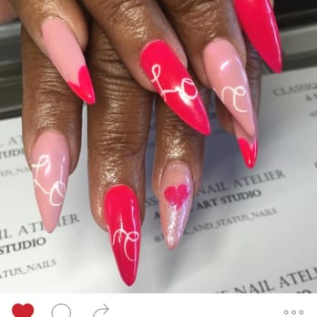 Classique Nail Atelier - 528 Photos & 21 Reviews - Nail Salons - 1368 Lincoln Ave, San Rafael ...