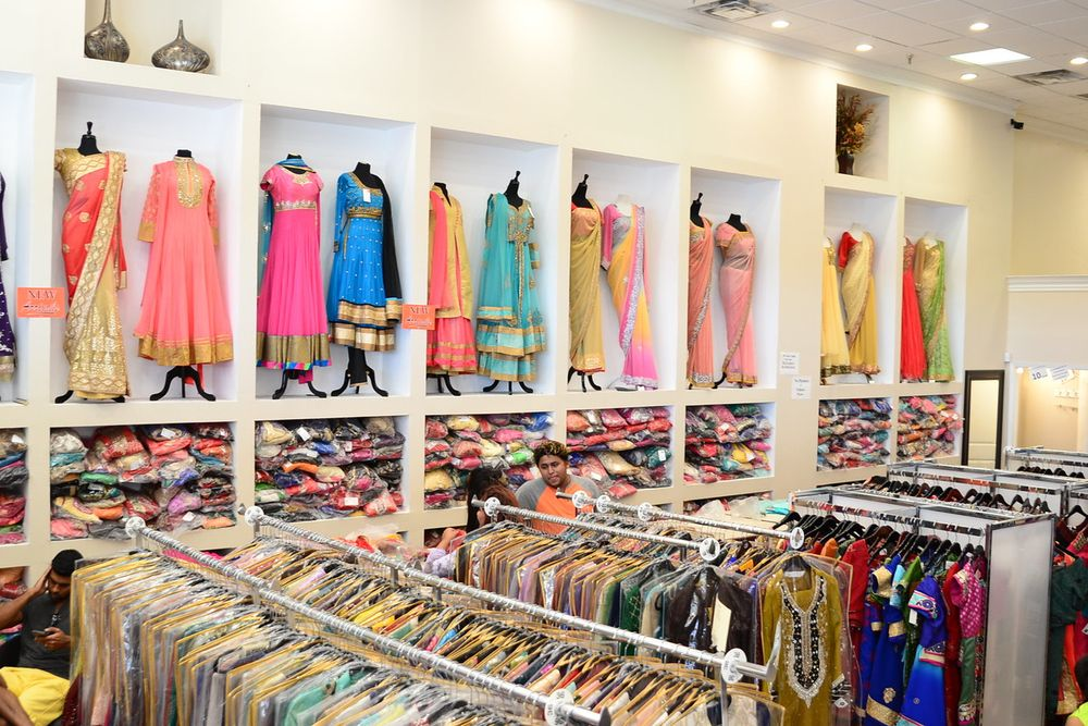 Asia Boutique & Saree Center