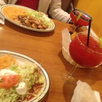 Mexican Restaurant Loris Sc