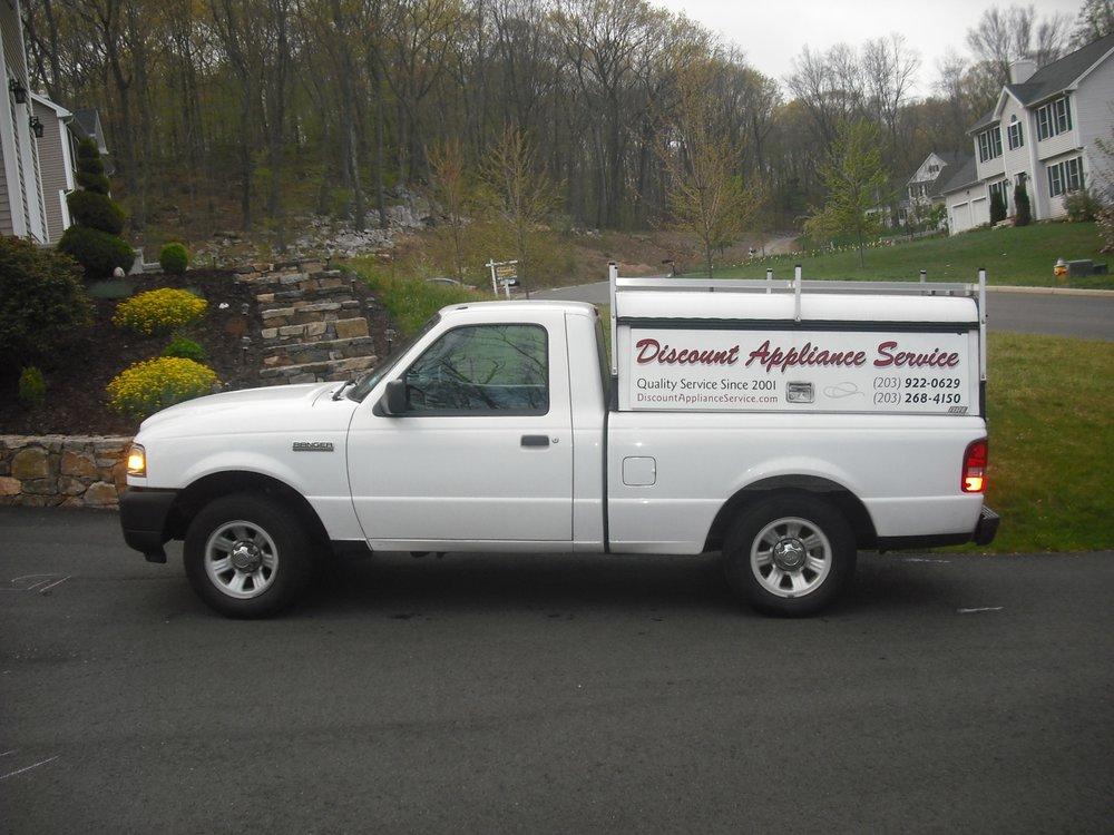 Discount Appliance Service: Shelton, CT