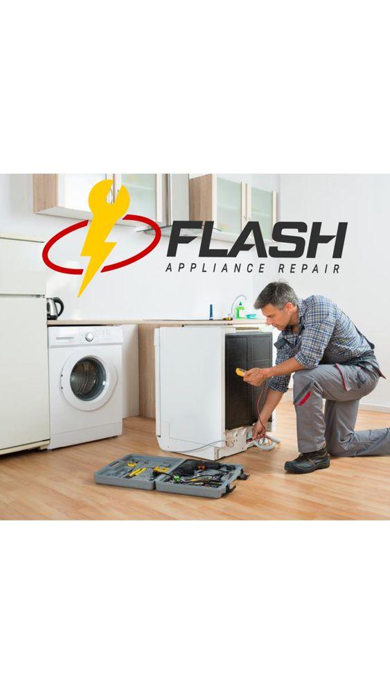 Flash Appliance Repair