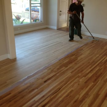 Photo Of Omar S Hardwood Floors Downey Ca United States He Did Such