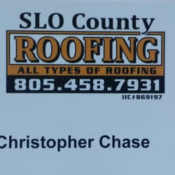 Slo County Roofing Roofing 1341 21st St Oceano Ca United States Phone Number Yelp