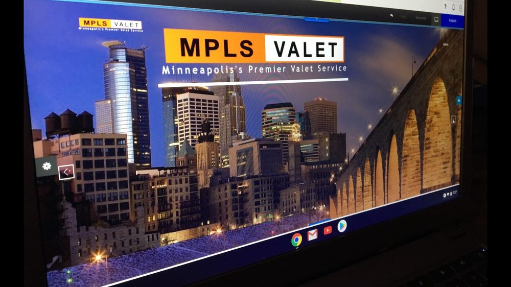 Minneapolis Valet: Minneapolis, MN