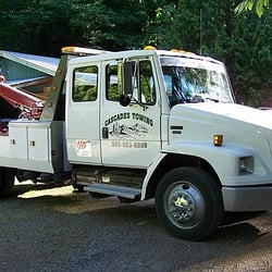 Towing Quote Mesmerizing Cascades Towing  Get Quote  Towing  47575 State Rte 20