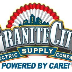 Granite City Electric Supply Company - Lighting Fixtures