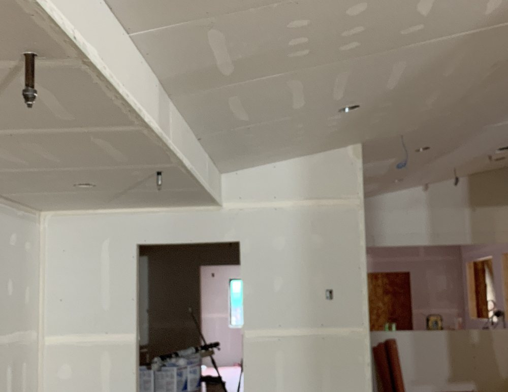Larry's Painting & Drywall Finishing: Adams, WI
