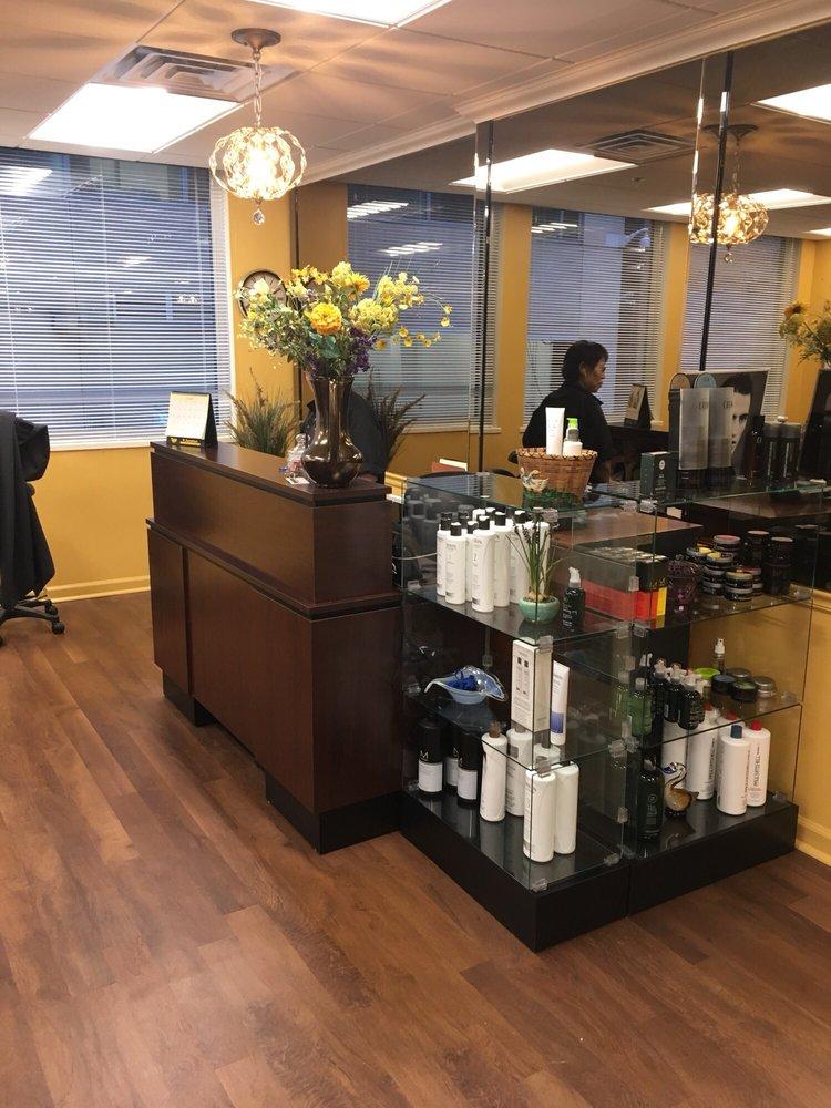 The Hair Shoppe: 1625 K St NW, Washington, DC, DC